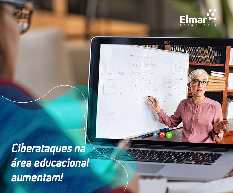 Educação - Elmar Tecnologia
